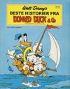 Cover for Walt Disney's Beste Historier fra Donald Duck & Co [Disney-Album] (Hjemmet / Egmont, 1974 series) #2
