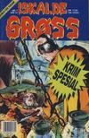 Cover for Iskalde Grøss (Semic, 1982 series) #7/1992