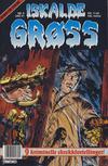 Cover for Iskalde Grøss (Semic, 1982 series) #8/1992