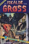 Cover for Iskalde Grøss (Semic, 1982 series) #3/1993