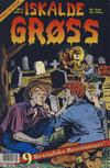 Cover for Iskalde Grøss (Semic, 1982 series) #5/1993