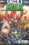 Cover for Hulk (Panini France, 2012 series) #5