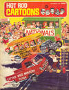 Cover for Hot Rod Cartoons (Petersen Publishing, 1964 series) #6