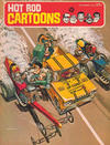 Cover for Hot Rod Cartoons (Petersen Publishing, 1964 series) #12