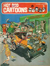 Cover for Hot Rod Cartoons (Petersen Publishing, 1964 series) #13
