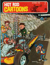 Cover for Hot Rod Cartoons (Petersen Publishing, 1964 series) #24
