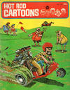 Cover for Hot Rod Cartoons (Petersen Publishing, 1964 series) #16