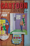 Cover for Cartoon Carnival (Charlton, 1962 series) #33