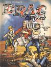 Cover for Drag Cartoons (Millar Publishing Company, 1963 series) #17