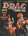 Cover for Drag Cartoons (Millar Publishing Company, 1963 series) #26