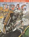 Cover for Drag Cartoons (Millar Publishing Company, 1963 series) #28
