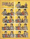Cover for Drag Cartoons (Millar Publishing Company, 1963 series) #25