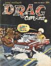 Cover for Drag Cartoons (Millar Publishing Company, 1963 series) #21