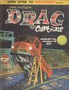 Cover for Drag Cartoons (Millar Publishing Company, 1963 series) #18