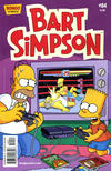 Cover for Simpsons Comics Presents Bart Simpson (Bongo, 2000 series) #84