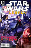 Cover for Star Wars: Legacy (Dark Horse, 2013 series) #4