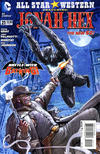 Cover for All Star Western (DC, 2011 series) #21