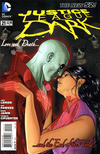 Cover for Justice League Dark (DC, 2011 series) #21