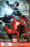 Cover for All-New X-Men (Marvel, 2013 series) #12