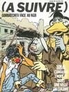 Cover for (À Suivre) (Casterman, 1977 series) #134