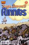 Cover for Sergio Aragonés Funnies (Bongo, 2011 series) #8