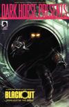 Cover for Dark Horse Presents (Dark Horse, 2011 series) #24 [181]