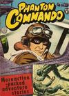 Cover for Phantom Commando (Horwitz, 1959 series) #13