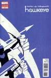 Cover Thumbnail for Hawkeye (2012 series) #3 [3rd Printing]