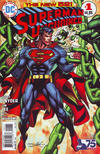 Cover Thumbnail for Superman Unchained (2013 series) #1 [Neal Adams Bronze Age Cover]