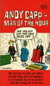 Cover for Andy Capp-Man of the Hour (Gold Medal Books, 1966 series) #T3072