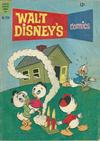 Cover for Walt Disney's Comics (W. G. Publications; Wogan Publications, 1946 series) #259