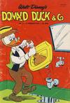 Cover for Donald Duck & Co (Hjemmet / Egmont, 1948 series) #6/1975