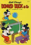 Cover for Donald Duck & Co (Hjemmet / Egmont, 1948 series) #9/1975
