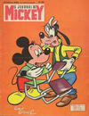 Cover for Le Journal de Mickey (Disney Hachette Presse, 1952 series) #393