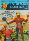 Cover for Indrajal Comics (Bennet, Coleman & Co., 1964 series) #v23#28 [628]