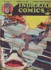 Cover for Indrajal Comics (Bennet, Coleman & Co., 1964 series) #v21#33 [528]