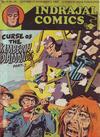 Cover for Indrajal Comics (Bennet, Coleman & Co., 1964 series) #v22#43 [586]