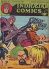 Cover for Indrajal Comics (Bennet, Coleman & Co., 1964 series) #v22#31 [574]