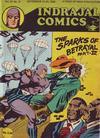 Cover for Indrajal Comics (Bennet, Coleman & Co., 1964 series) #v23#37 [637]