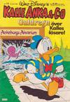 Cover for Kalle Anka & C:o (Hemmets Journal, 1957 series) #13/1984
