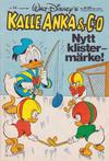 Cover for Kalle Anka & C:o (Hemmets Journal, 1957 series) #14/1984