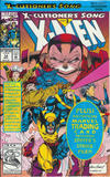 Cover for X-Men (Marvel, 1991 series) #14 [Direct]