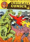 Cover for Indrajal Comics (Bennet, Coleman & Co., 1964 series) #v21#46 [541]