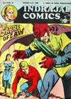 Cover for Indrajal Comics (Bennet, Coleman & Co., 1964 series) #v21#32 [527]