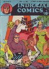 Cover for Indrajal Comics (Bennet, Coleman & Co., 1964 series) #v21#27 [522]