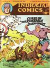 Cover for Indrajal Comics (Bennet, Coleman & Co., 1964 series) #v22#44 [587]