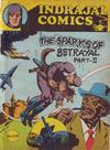 Cover for Indrajal Comics (Bennet, Coleman & Co., 1964 series) #v23#36 [636]
