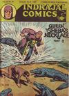 Cover for Indrajal Comics (Bennet, Coleman & Co., 1964 series) #v22#34 [577]