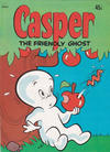 Cover for Casper the Friendly Ghost (Magazine Management, 1970 ? series) #29039
