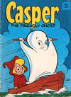 Cover for Casper the Friendly Ghost (Magazine Management, 1970 ? series) #25125